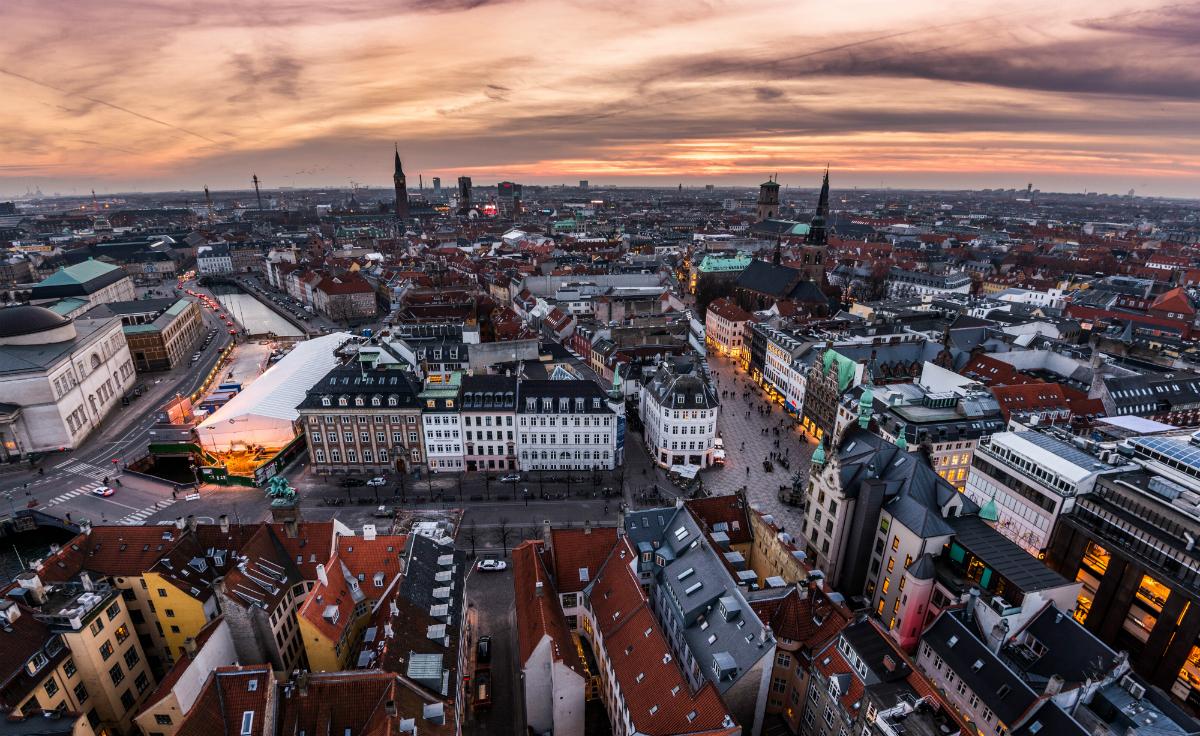 turist i københavn transport